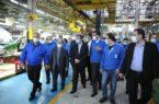 آمادگی تولید روزانه سه هزار دستگاه خودرو