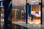 """افتتاح بزرگترین فروشگاه""""شرکت زاگرس پوش""""درمجتمع تجاری """"ایران مال"""""""
