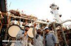 تعمیرات اساسی مجتمع گاز پارس جنوبی فردا آغاز میشود