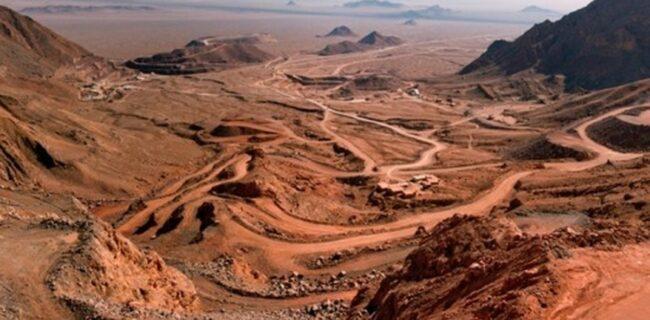 تحقیق و تفحص مجلس برای رسیدگی به معادن واگذار شده / برخورد در صورت مغایرت تغییر وضعیت معدن مهدی آباد با منافع ملی