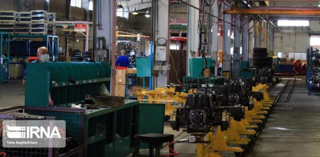۱۸ هزار میلیارد تومان در بخش صنعت استان اصفهان سرمایهگذاری شد