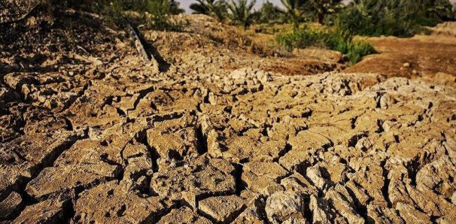 آبهای ژرف و آب شرینکن دو راهکار کوتاه مدت برای خشکسالی ایران