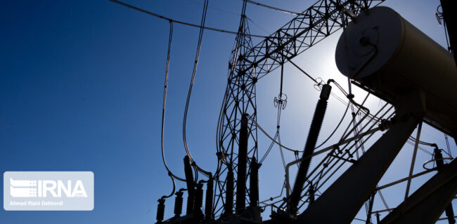آمادگی برای افزایش تا ۴۰۰ مگاواتی صدور برق به افغانستان و پاکستان
