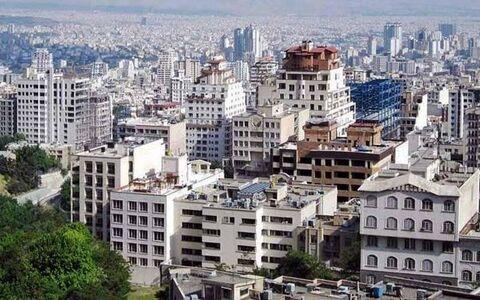افزایش تعداد معاملات و قیمت مسکن در تهران