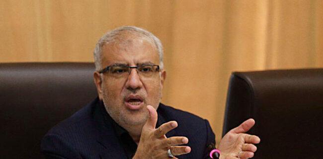 افزایش سهم ایران از تجارت انرژی جهان در صدر برنامههای اوجی