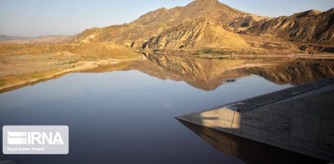 انتقال آب سد نسا در بم معطل ۵ کیلومتر لولهگذاری است