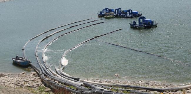 تامین آب شرب مازندران از منابع سطحی ریلگذاری شد