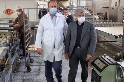 تاکید معاون شعب بانک ملی ایران بر تغییر نگرش ها به سمت منافع ملی