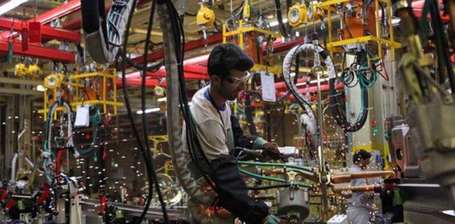 رشد تولید ۲۰ محصول منتخب صنعتی و معدنی در چهار ماهه نخست ۱۴۰۰