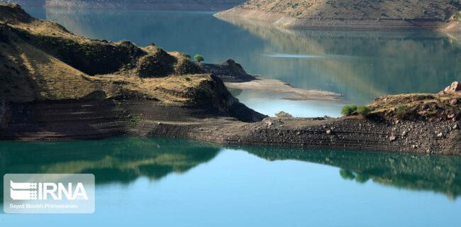سد گاوشان آب مورد نیاز کرمانشاه را تا ۱۵ سال آینده تامین میکند