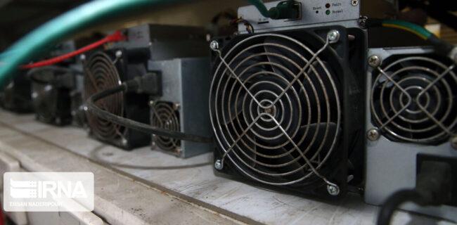 عدم توازن تولید و مصرف برق به علت استخراج غیرمجاز رمزارز