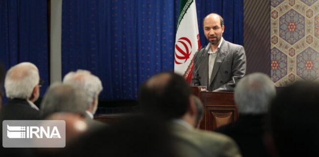 محرابیان در بحرانیترین شرایط، مسوولیت وزارت نیرو را پذیرفت