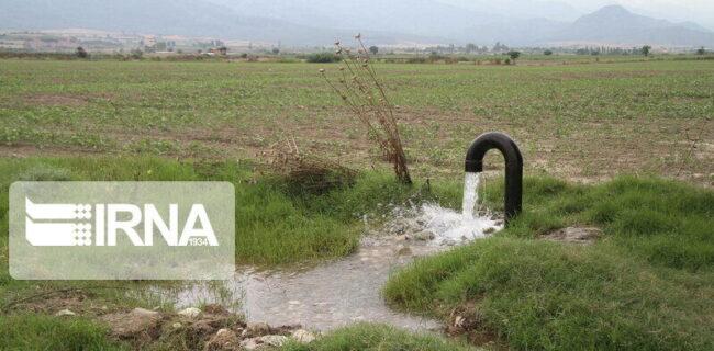 مشکل چاههای فاقد پروانه شهرستانهای جنوب کرمان برطرف شد