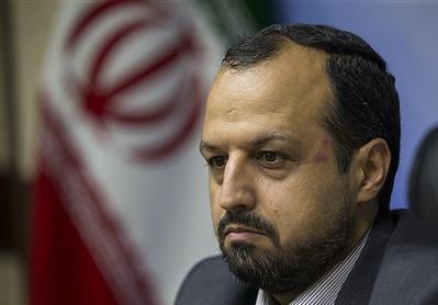 پیام تبریک مدیرعامل و اعضای هیات مدیره بانک مهر ایران به وزیر امور اقتصادی و دارایی