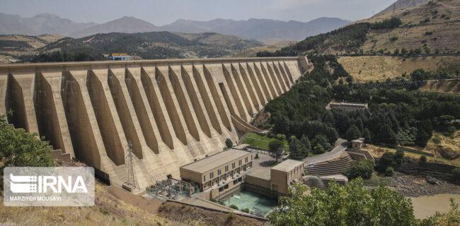 کمبود ۳۱۰ میلیون متر مکعب ذخیره آب در سال آبی آینده تهران