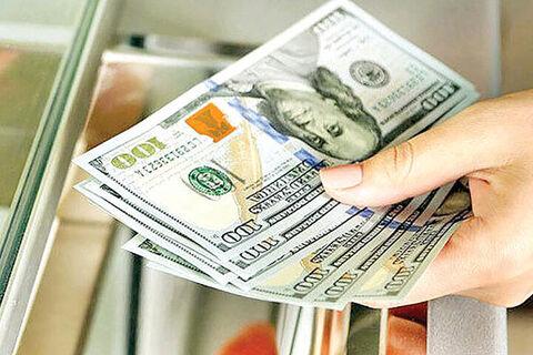 گامهای پایانی دلار ۴۲۰۰ تومانی رقم خواهد خورد؟