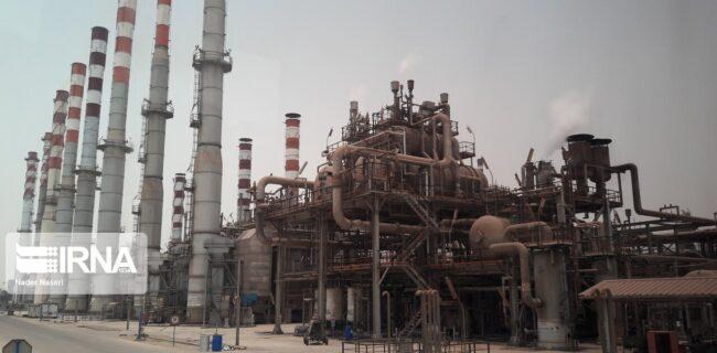 ۲۸ میلیون بشکه نفت سنتزی به پالایشگاهها ارسال شد