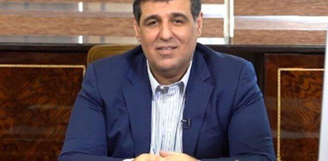 محمد شریف ملک زاده ؛ وزیر گردشگری آینده خوبی را برای این صنعت رقم خواهد زد