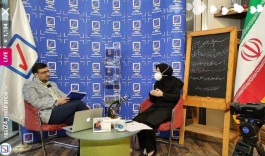 آبهای ایران برای شناورهای خارجی امن تر شد/ بیمه رازی به میدان آمد