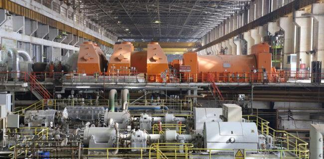 احداث نیروگاههای برق آبی در کمیسیون انرژی مجلس بررسی شد