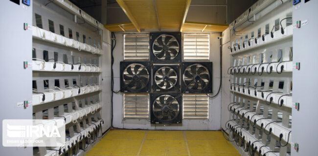 اعمال محدودیت بر ماینرها در صورت کمبود برق در زمستان