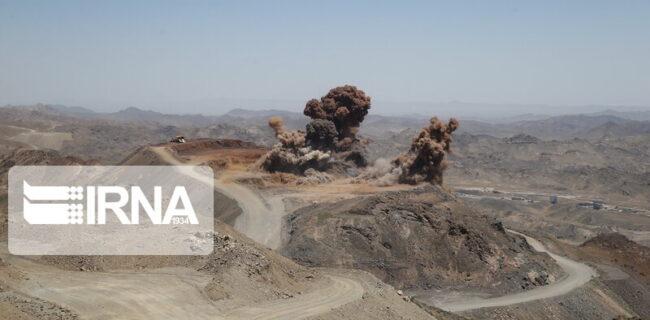 افزایش حفاریهای اکتشافی تا ۲ میلیون متر در ۳ سال آتی