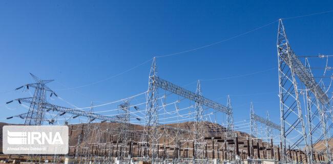 افزایش ۹ درصدی تولید برق نیروگاههای حرارتی کشور