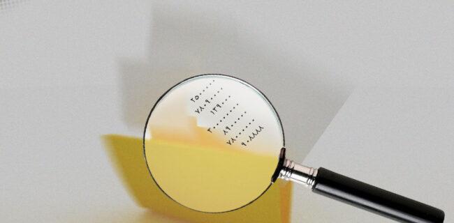 ایجاد ابرسامانهای در سطح کلان برای افزایش شفافیت و جلوگیری از فساد