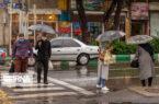 بارشهای امسال همچنان با کاهش بیش از ۳۸ درصدی همراه است