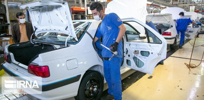 برای همکاری با خودروسازان خارجی تابع سیاستهای کلان کشور هستیم