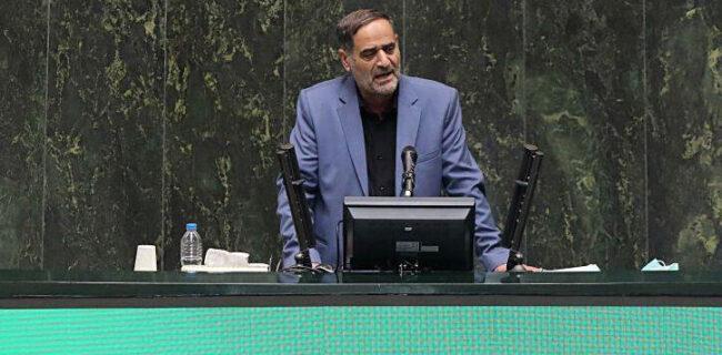 تاکید وزیر بر توسعه شبکه ملی اطلاعات در کمیسیون صنایع و معادن