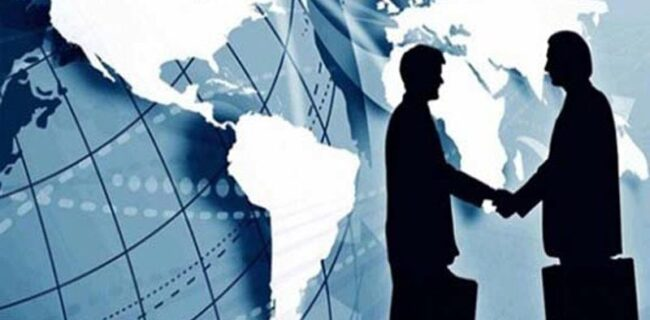 جذب سرمایهگذاری خارجی با هدف جذب فناوری و  جلوگیری از خروج ارز