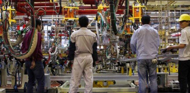رشد ۲۶ درصدی اشتغال صنعتی در ۵ ماه نخست امسال