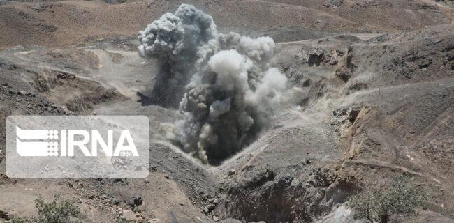 رفع اثر از توقف مزایده ۶ هزار محدوده معدنی با دستور دادستان کل کشور
