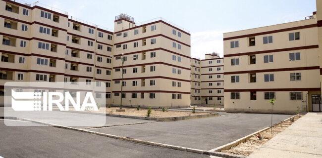 رونق زنجیره تولید مسکن با ساخت سالانه یک میلیون واحد مسکونی