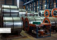 صادرات محصولات حوزه معدن از ۵ میلیارد دلار گذشت