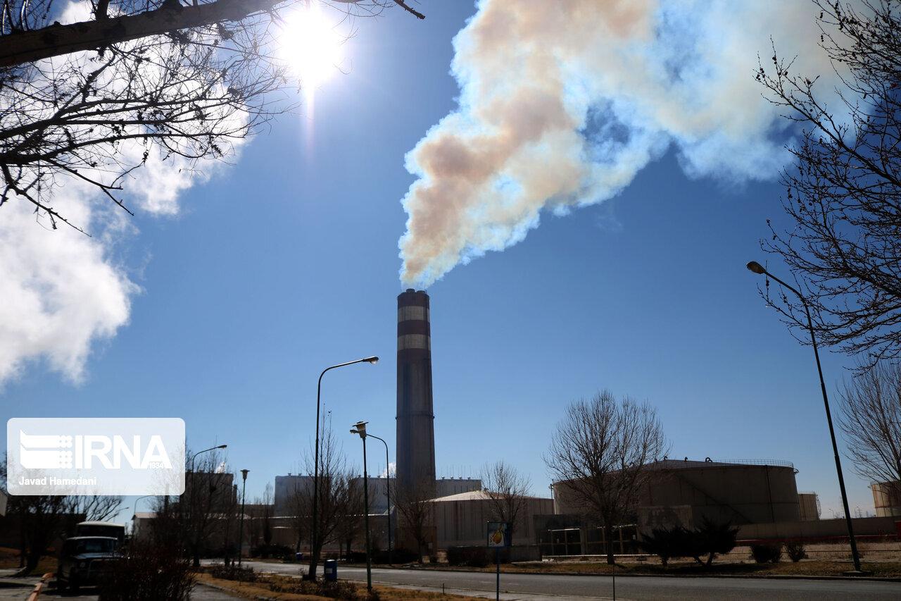 صنایع ۱۰ هزار مگاوات نیروگاه احداث خواهند کرد