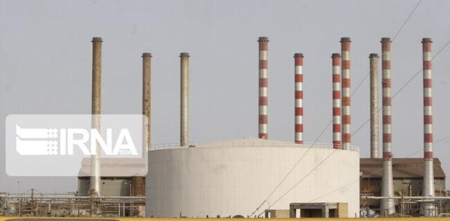 ظرفیت ۳ میلیارد لیتری ذخیرهسازی بنزین در کشور