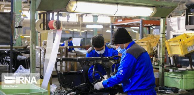 فروش فوقالعاده رانا پلاس سقف شیشهای ایرانخودرو آغاز شد