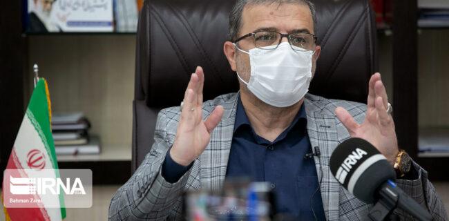 مجوز ۱۰هزار میلیارد تومان سرمایهگذاری امسال در استان کرمانشاه صادر شد