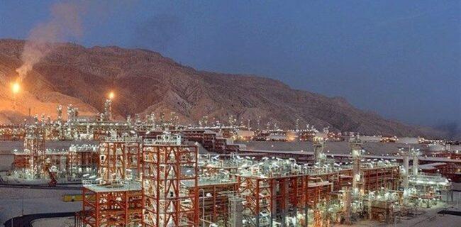 مرحله اول توسعه پارس جنوبی با ۸۰ میلیارد دلار سرمایه گذاری تکمیل شد