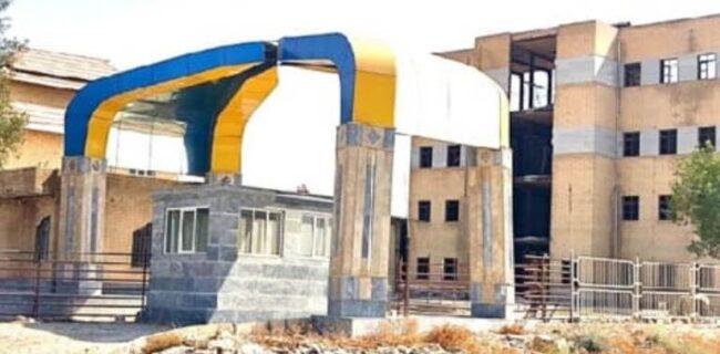 مشکل مالی و وثیقه بانکی علت ناتمام ماندن کارخانه آرد دیلم است