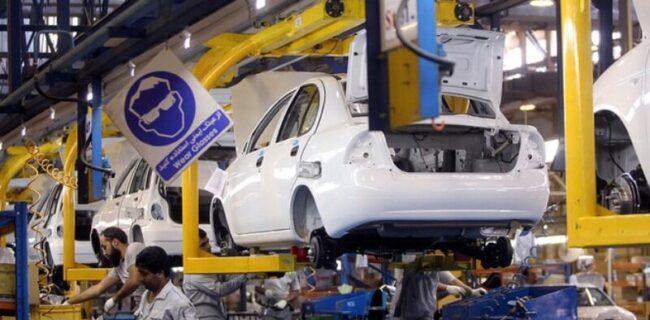 همکاری با خودروسازان خارجی تابع سیاستهای کلان کشور است