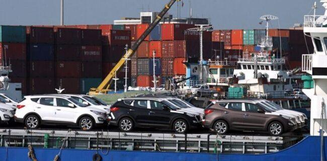واردات خودرو با اقتصاد مقاومتی در تضاد نیست