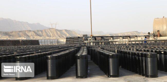 وزرات نفت مکلف به تامین ماده اولیه قیر به پالایشگاهها شد