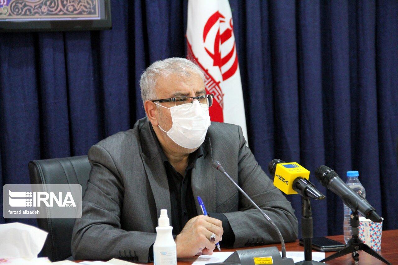 وزیر نفت: ظرفیت تولید نفت در استان ایلام ۱۲۵ هزار بشکه افزایش می یابد