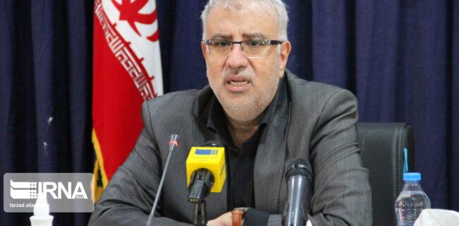 وزیر نفت: ۱۰ میلیارد دلار برای میدان نفتی آذر مهران سرمایهگذاری شد
