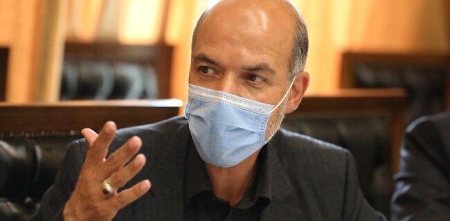 وزیر نیرو: اعتبار لازم برای تکمیل سد کنجانچم مهران تامین میشود