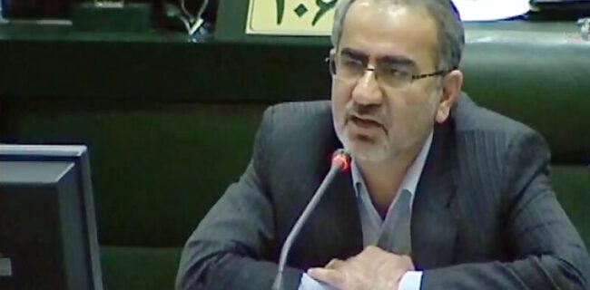 وزیر نیرو نسبت به قطعی برق در فصول سال چارهاندیشی کند