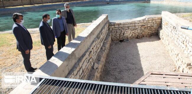 چاههای جدیدی برای رفع مشکل آب شرب شهر کرمانشاه حفر شد